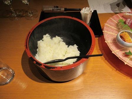 レジーナリゾート長浜夕食36