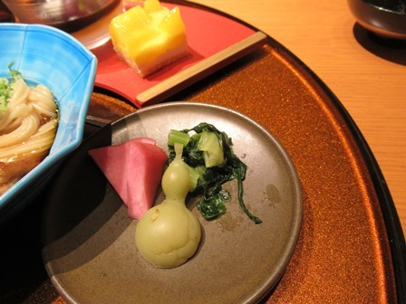 レジーナリゾート長浜夕食38