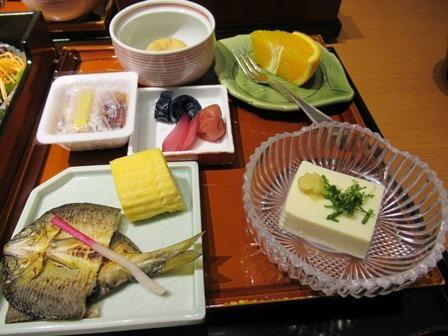 レジーナ長浜朝食11