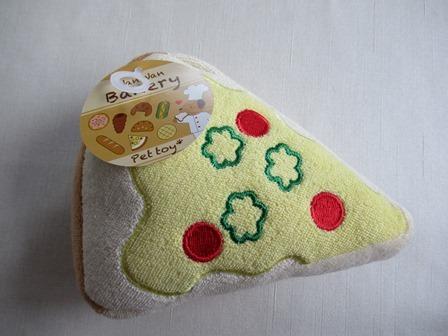 わんわんベーカリピザ (3)