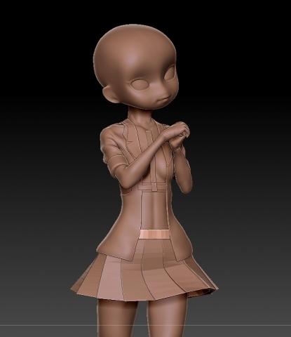 イエイヌ body 03