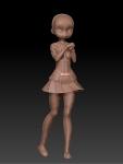 イエイヌ body 01