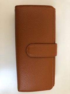 カードポケットがいっぱい長財布