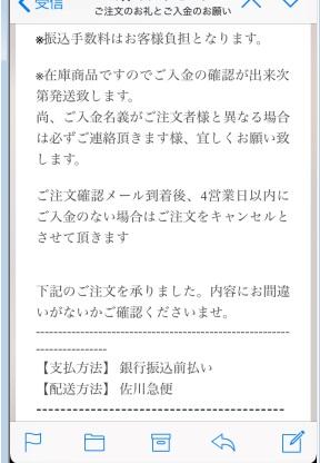 詐欺サイト6