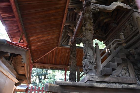 大曽根八幡神社⑧