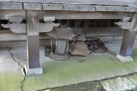 大曽根八幡神社⑨