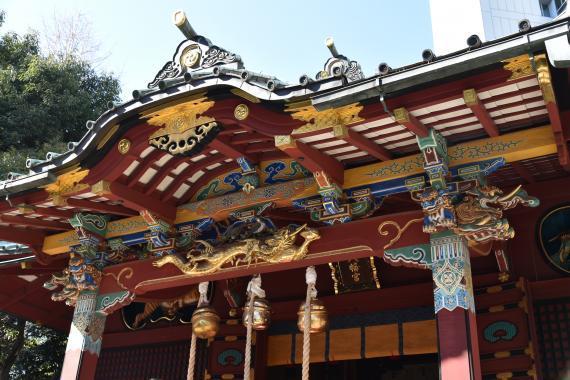 金王神社⑥