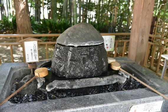 東新町氷川社⑤