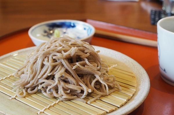 蕎麦 (2)