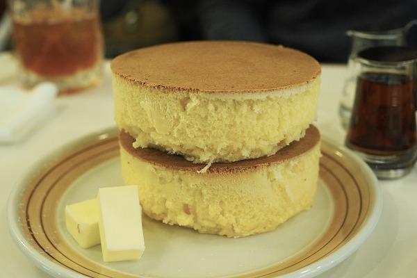 パンケーキ (3)
