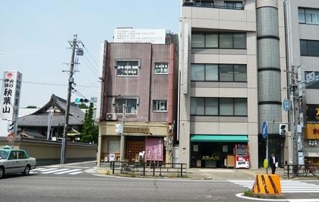 渡辺商店:外観2