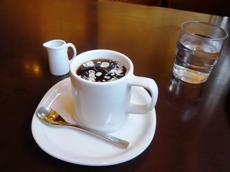 ローズセラビ:ブレンドコーヒー1
