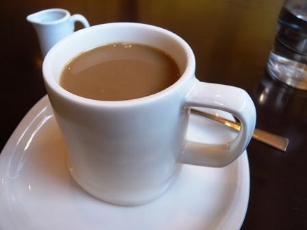 ローズセラビ:ブレンドコーヒー2