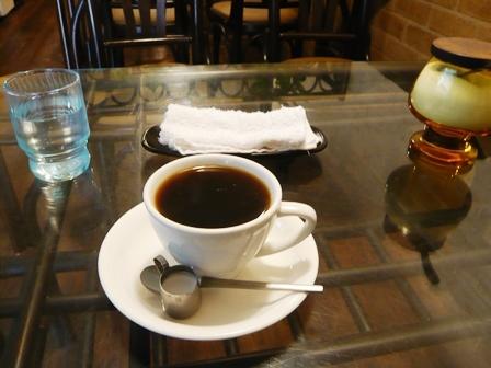 パイカル:ブレンドコーヒー1