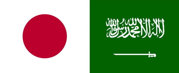 日本VSウズベキスタン