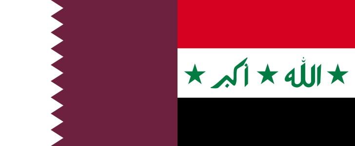 カタールVSイラク