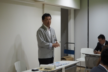 H30102128日台事業者交流会