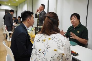 H30102131日台事業者交流会