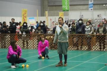 H31011413Pet博in横浜