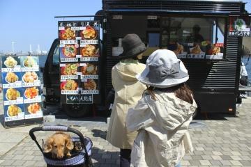 H31042011横浜ドッグウィーク