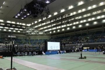 R01061503アジアフェンシング選手権大会