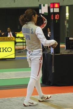 R01061507アジアフェンシング選手権大会