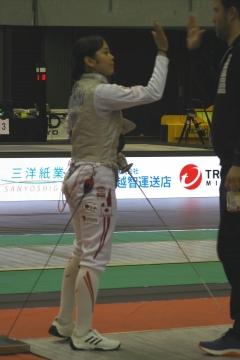 R01061510アジアフェンシング選手権大会