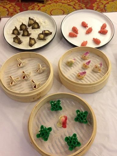 西安_餃子宴