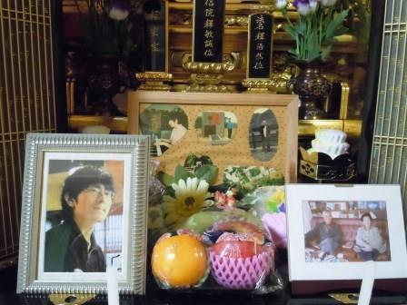仏壇2(2019-07-14)