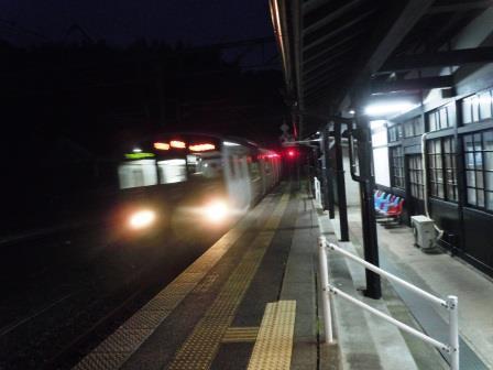 上有田駅7(2019-08-18)