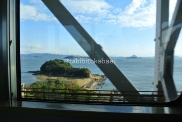 歩渡島は橋で_result
