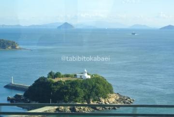 鍋島は灯台の島_result