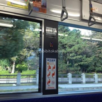 市内電車楽しい車窓_result