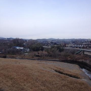 飯能とか高麗川とか山が近い_result