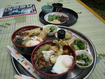 小太郎茶屋そば