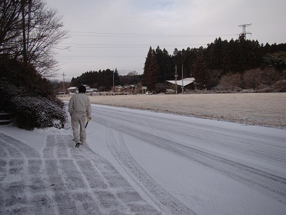 20190122雪かき