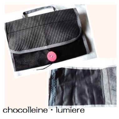 ワークショップ20190426 chocolleine・lumiereワークショップ