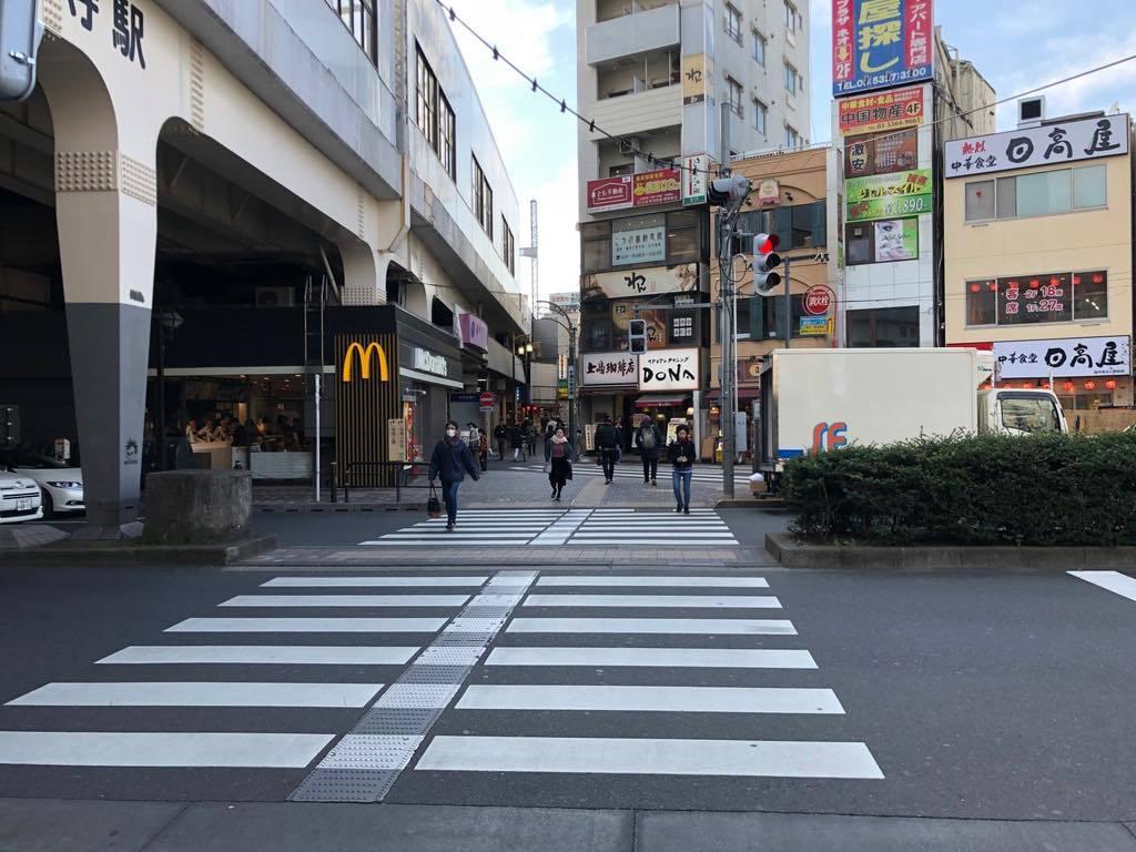 幸寿司行き方3