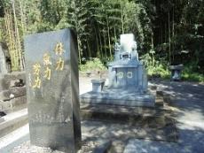 ブログ35お墓