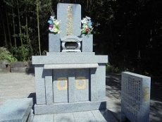 ブログ36お墓