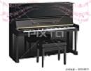 アップライトピアノ2