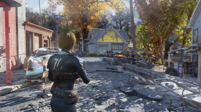 『フォールアウト76』Nexus ModsでFallout76のMOD導入が可能に!髪の色や地図など変更(Fallout 76)