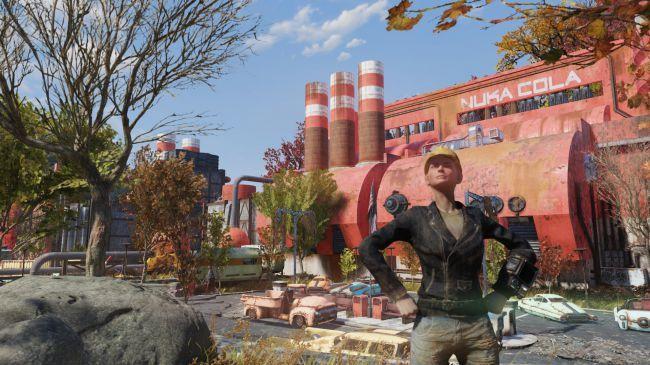 『フォールアウト76』FOV・視野角変更や・ロゴムービーの消し方 パッチによりiniによるfps/FOV変更が不可能に?(Fallout 76)