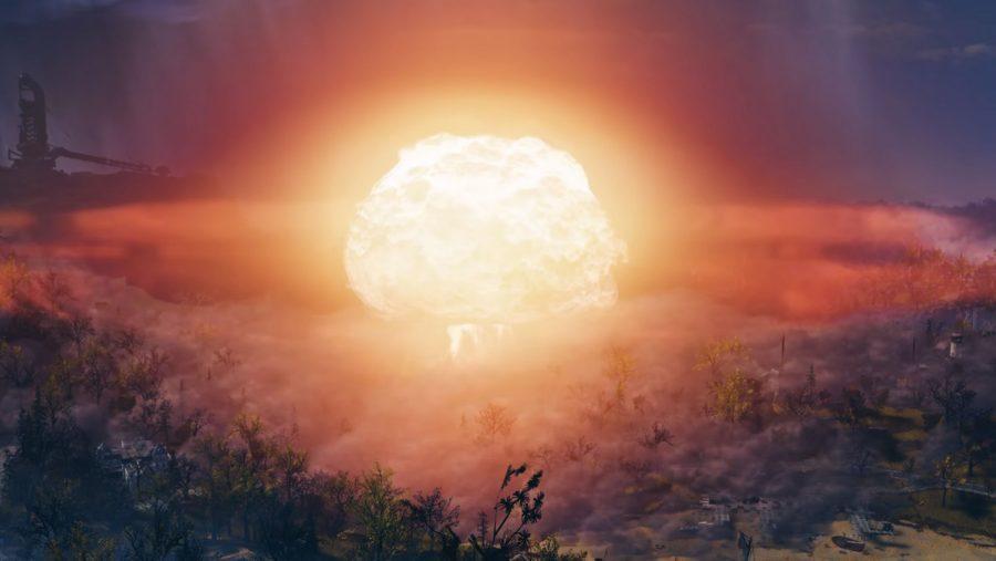 『フォールアウト76』核ミサイル・放射能の影響は現実的なのか!実際に核物理学者に尋ねて見た結果(Fallout 76)