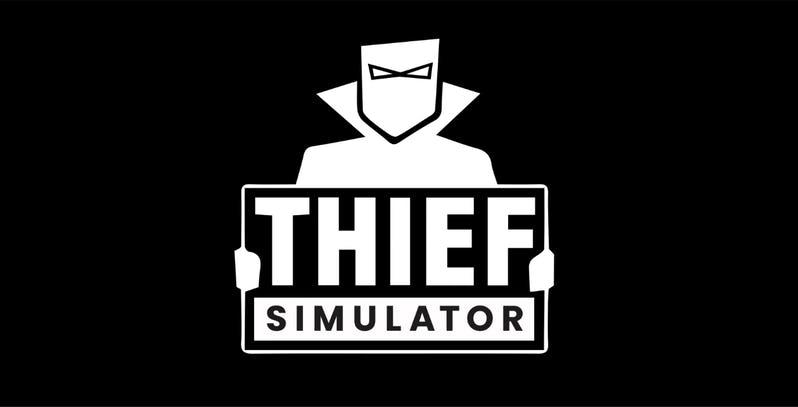 ステルススリ!泥棒シミュレーター「Thief Simulator 」レビュー!