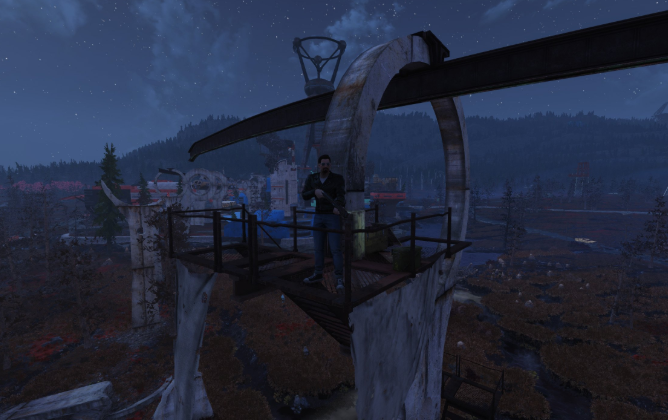 『フォールアウト76』スナイパーライフルの入手場所一覧と狙撃場所(Fallout 76)