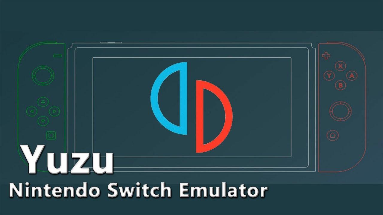 2019年版 Switch・スイッチエミュレーター「yuzu」 PC版インストール・使い方!!  動作確認一覧も!