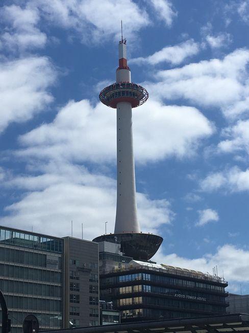 京都タワー_H30.06.16撮影