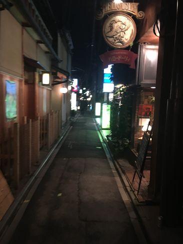 先斗町_H31.02.08撮影