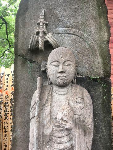 養玉院如来寺・但称の石仏_R01.06.22撮影